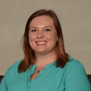 Nicole Ann Jensen's Profile Photo