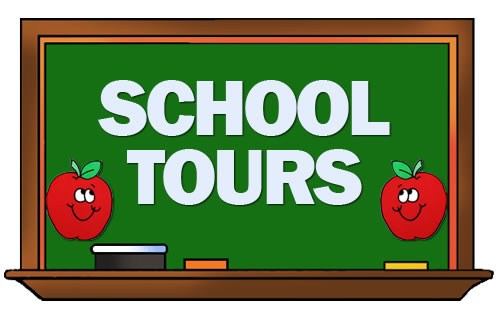 Call Now for a School Tour! Thumbnail Image