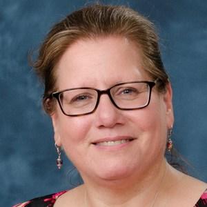Susan Baber's Profile Photo