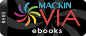 Mackin Via ebooks
