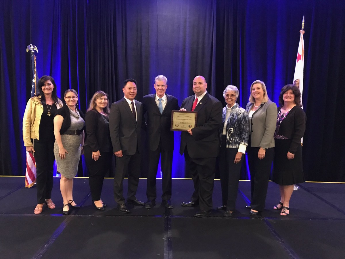 2017 gold ribbon schools alvarado and rowland high school about