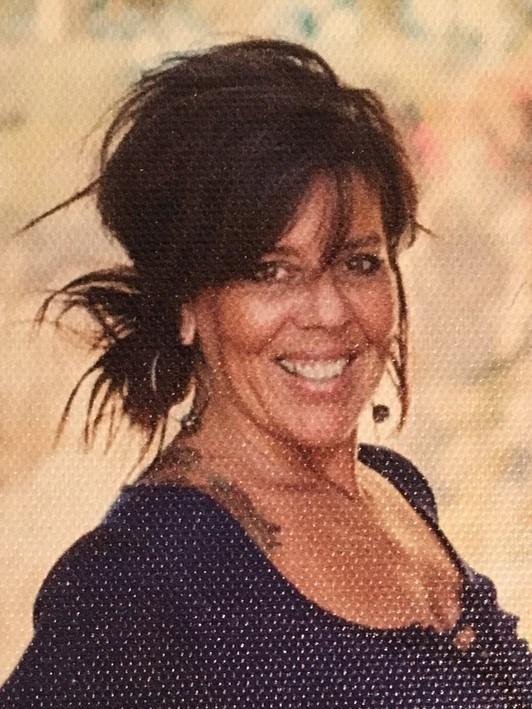 Pam Parr