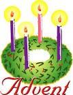 Advent Prayers Thumbnail Image