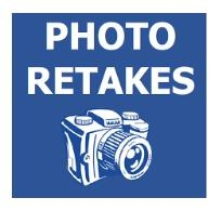 PICTURE RETAKE DAY IS OCTOBER 11 Thumbnail Image