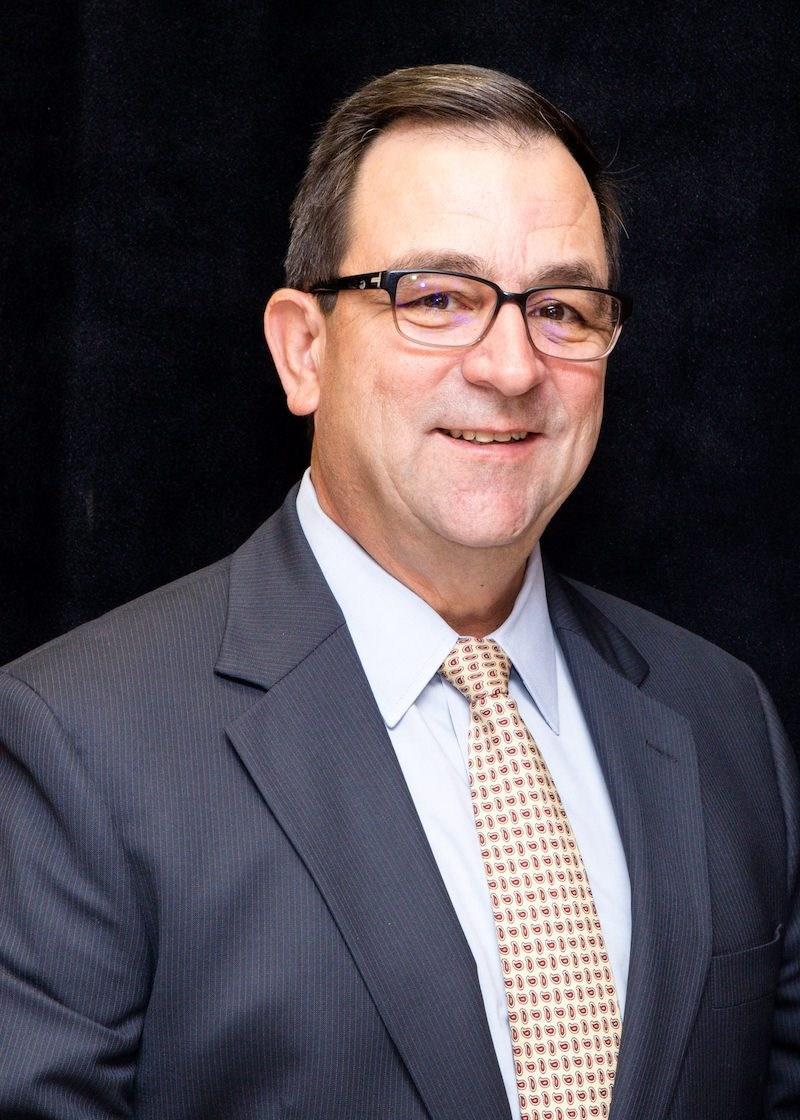 Mike Barrera McAllen ISD
