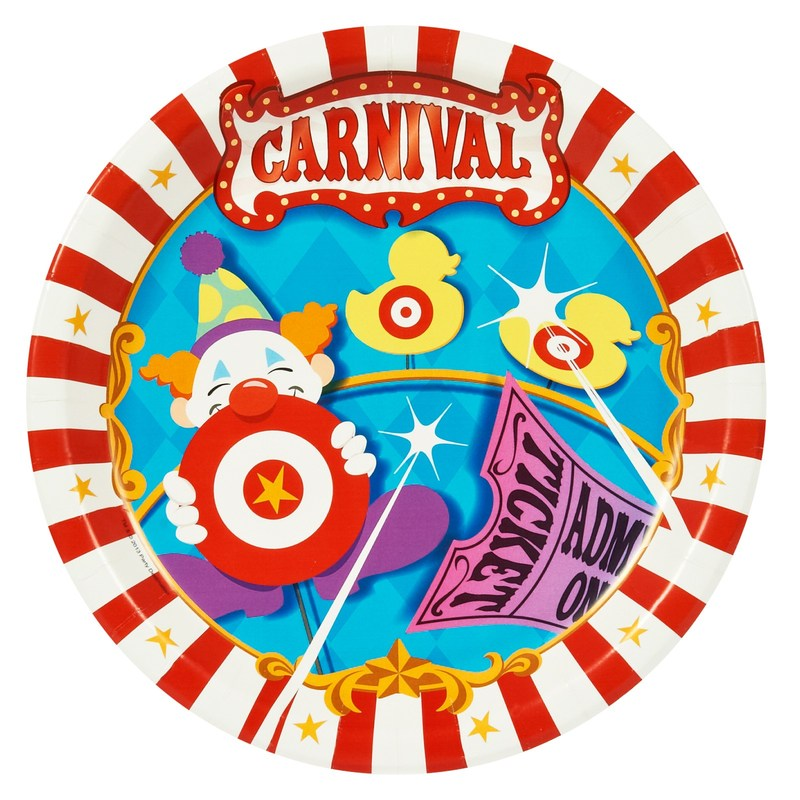 ASB Carnival Featured Photo