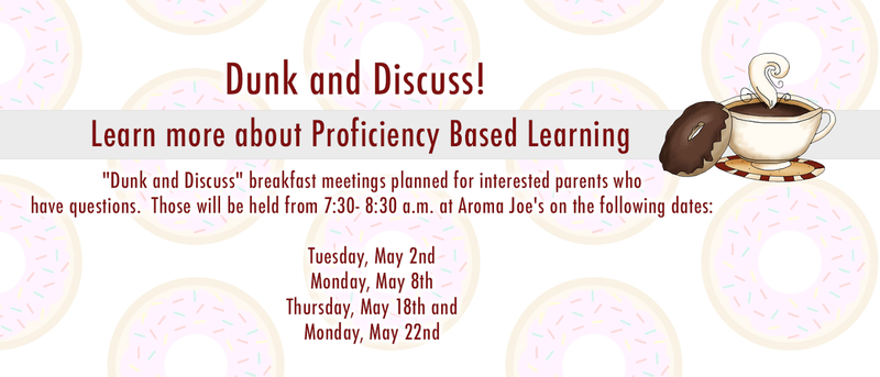 Learn More About PBL at Upcoming
