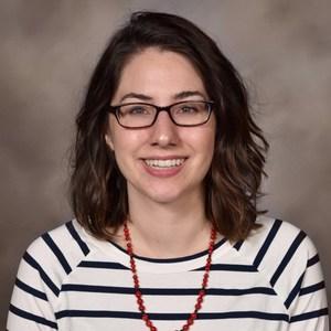 Samantha Jenkins's Profile Photo