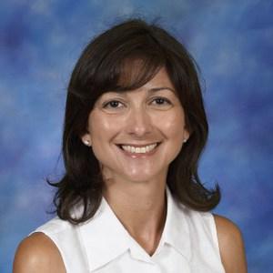 Maria Hill's Profile Photo