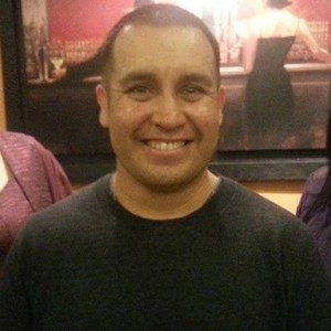 Jose Huerta's Profile Photo