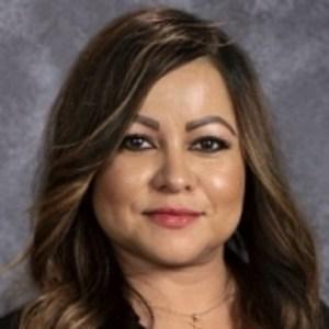 Rocio Vasquez's Profile Photo