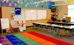 School modernization