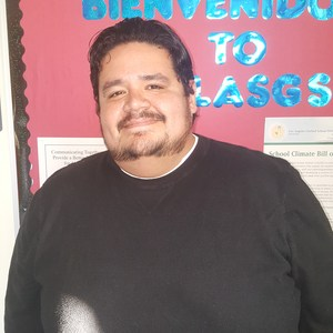 Art Nuñez's Profile Photo