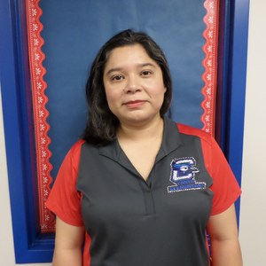 Angela Garza's Profile Photo