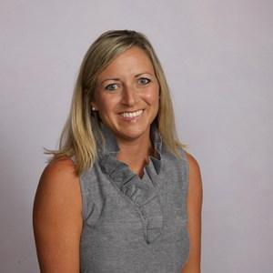 Laura Vines's Profile Photo