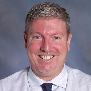 Sean Basford's Profile Photo