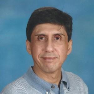 George Gonzales's Profile Photo