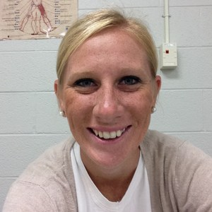 Brittany Streger's Profile Photo