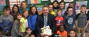 Link to Read Across America Post