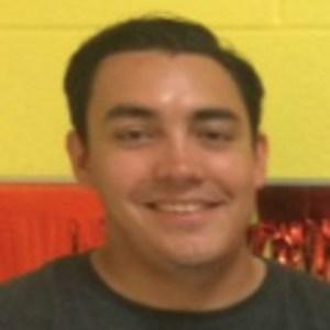 Dustin Harper's Profile Photo