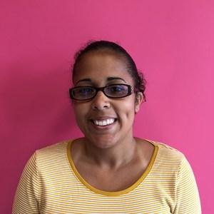 Jasmine Velazquez's Profile Photo