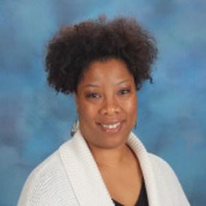 Natasha Winfield's Profile Photo