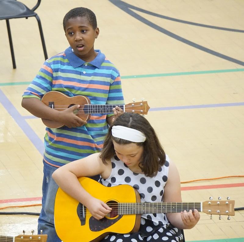 Music Student Showcase