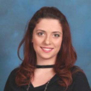 Lilit Kazikhanyan's Profile Photo
