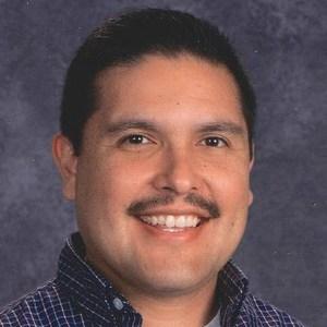 Eliseo Garcia's Profile Photo