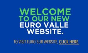 Euro Valle post