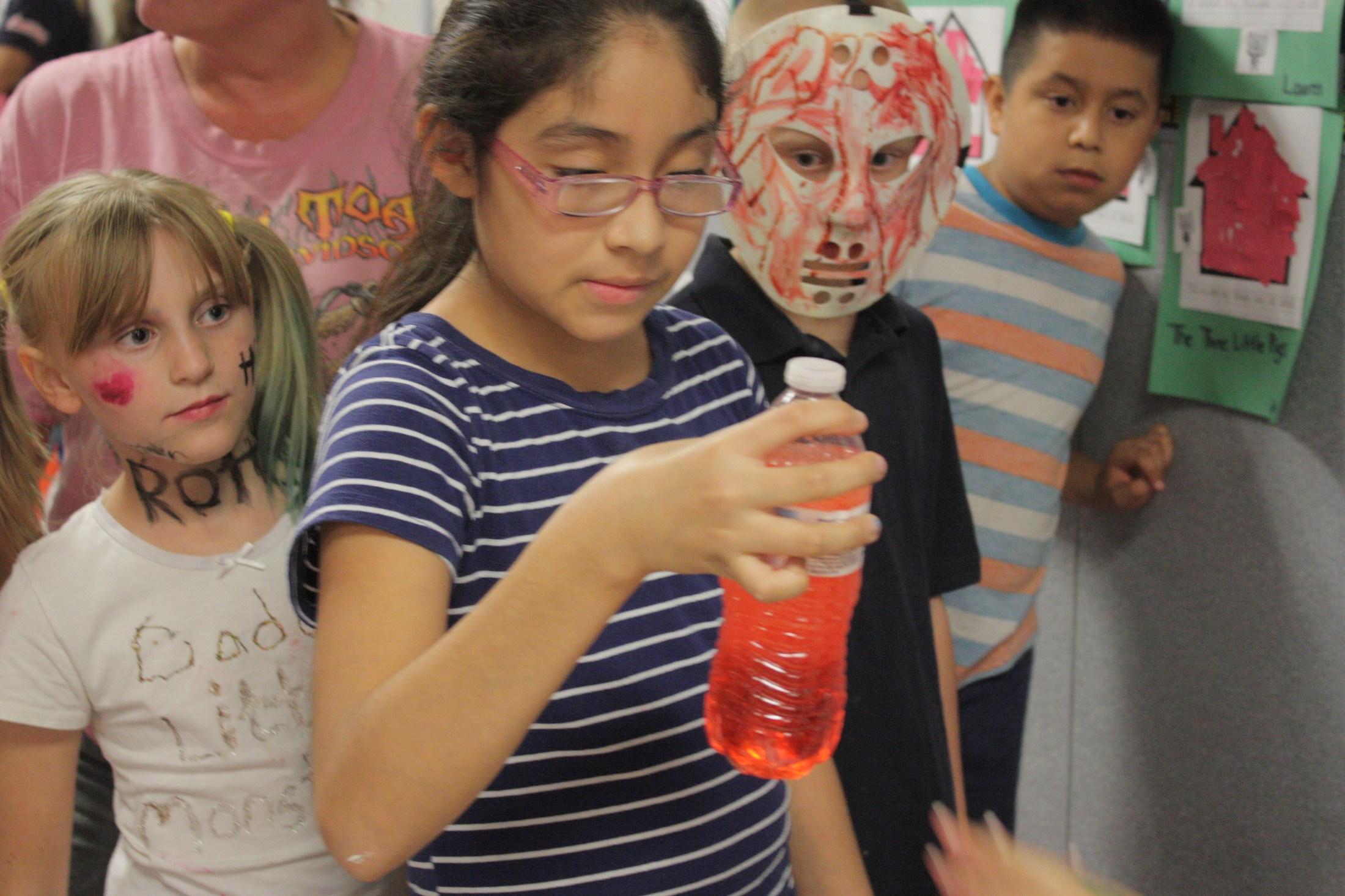 Science Night Activities