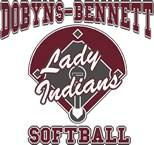 Lady Indians Softball
