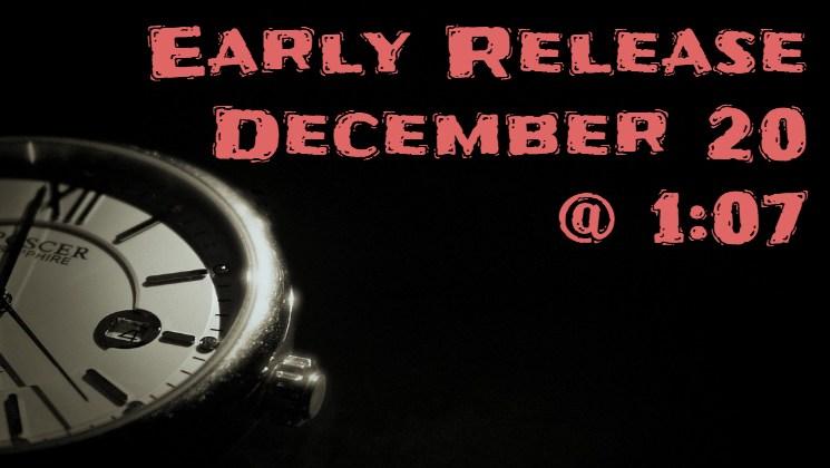Early Release December 20
