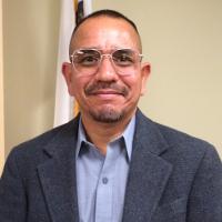 Commissioner Anthony Ramirez
