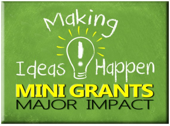 Teacher Mini-Grants Featured Photo