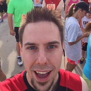 Joe Nidever's Profile Photo