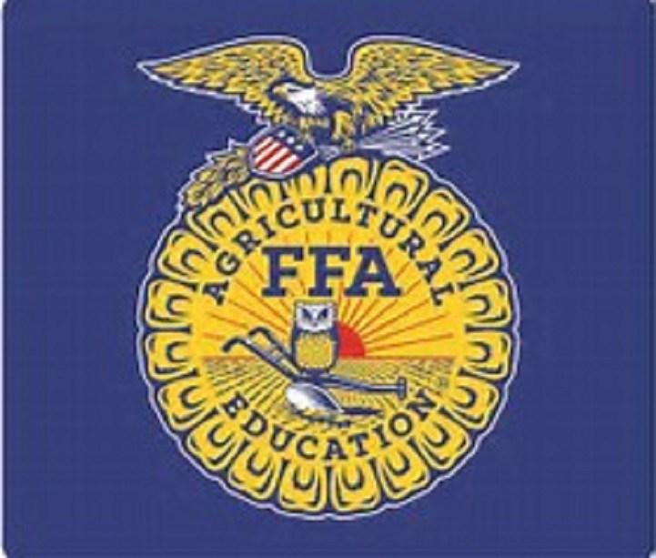 Utah FFA logo