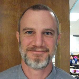 Terry Jennings's Profile Photo