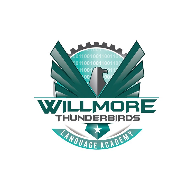 Willmore Elementry Logo