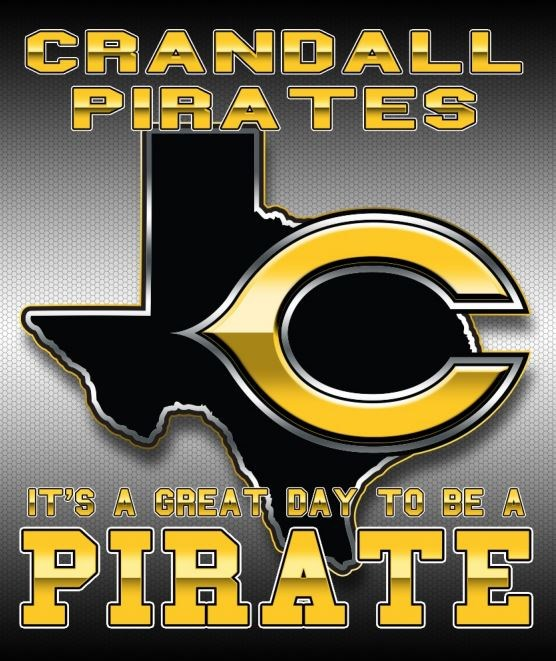 Crandall Pirate Athletics Athletics Crandall Isd