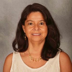 Rocio Vera's Profile Photo