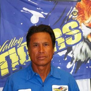 Ruben Ramos's Profile Photo