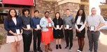 Hemet and San Jacinto January Students of the Month