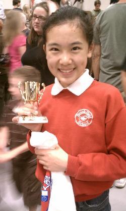 Olivia gets 1st Place.jpg