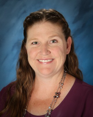 photo of Mrs. Hoyem