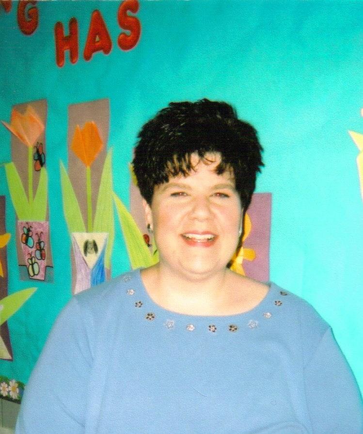 Lesley Ventre profile photo