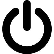 Power system icon