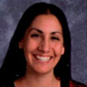 Vanessa Rhea's Profile Photo