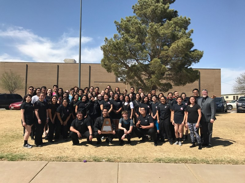 HHS Band Members