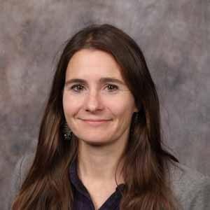 Sarah E. Ford's Profile Photo